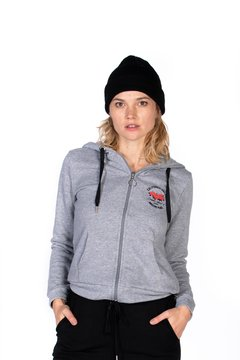 CAMPERA FRIZA CANGURO CALIFORNIA DREAMS  9050520005