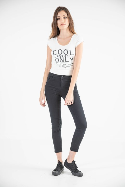 remera cool only (1412) microfibre