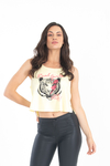 Musculosa Real Girls tigre on internet