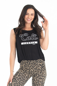 Musculosa California