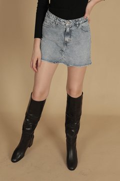 Mini jeans Vintage whash 9000320002