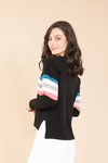"Sweater ""Rayas-Tajo lateral"" 9035119011 (copia)"