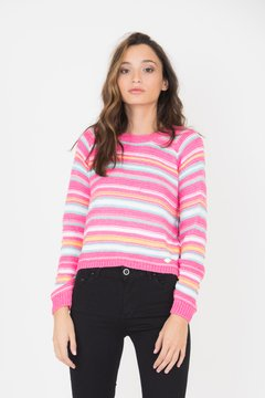 Sweater multi color 90250123 en internet