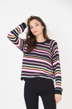 Sweater multi color 90250123