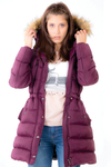 Campera puffer larga 905007313