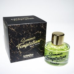 SUMMER TEMPTATION - Eau de toilette