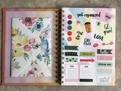 "Cuaderno ""Smash Book Live, laugh, love"" (copia) - comprar online"
