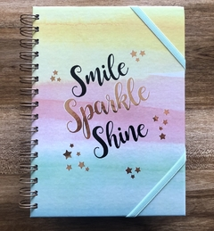"Smash Book ""Sparkle and Shine"" - comprar online"