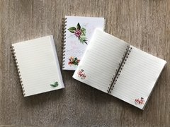 "Cuaderno ""ColorTropical"" - C2designs"
