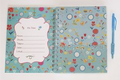 "Cuaderno ""Enjoy the little things"" - comprar online"