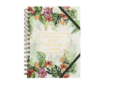 "Cuaderno ""ColorTropical"""