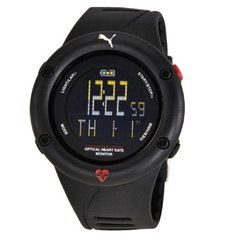 Reloj Puma PU911291001 OPTICAL CARDIAC  black