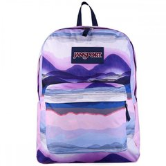 Mochila Jansport Superbreak 25L Baja Sunset