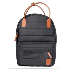 Mochila Bubba Regular Montreal Fancy Black