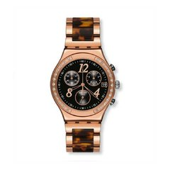 Reloj swatch ycg404gc Dreamnight rose