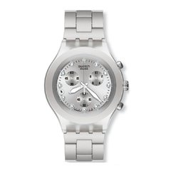 reloj Swatch svck4038g full blooded silver