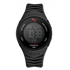 Reloj Puma PU911351003 IGNITE Black