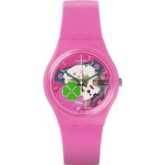 reloj swatch gp147 flower full
