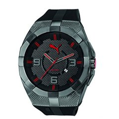 Reloj Puma PU103921001 Iconic S Black Red