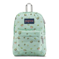 Mochila Jansport Superbreak 25L Avocado Party
