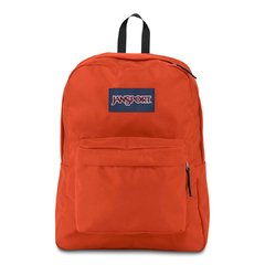 Mochila Jansport Superbreak 25L Cherry Tomato