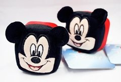 Peluche Kawaii Cube Disney Apilables Mickey Minnie