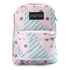 Mochila Jansport Superbreak 25L IceCream Geo
