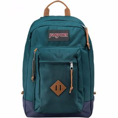 Mochila Jansport Reilly Corsair Blue