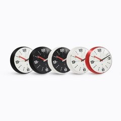 Reloj de pared ball wall clock colores