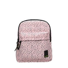 Mochila Bubba Mini Pattern Rosy
