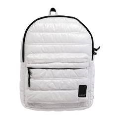 Mochila Bubba Bags Regular Ghost White