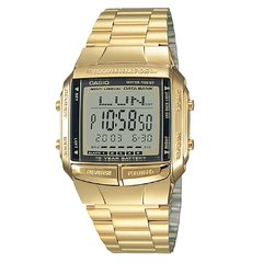Reloj CASIO Dorado Digital DB-360G-9ADF