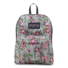 Mochila Jansport Superbreak Multi Concrete