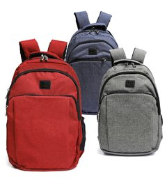 Mochila PortaNotebook T Tech 9888
