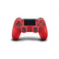Joystick Inalambrico Sony Ps4 Dualshock 4 Red
