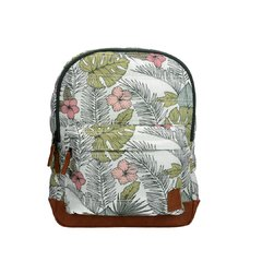 Mochila Bubba print mini native