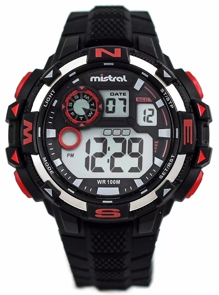 Reloj Mistral Hombre Deportivo GDX-NM-01 - Selfie Store 60ea0be23062