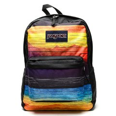 Mochila Jansport Superbreak Multi Deser Mirage 25L