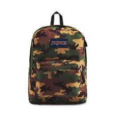 Jansport Superbreak 25L Camo
