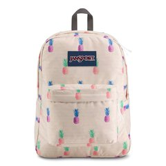 Mochila Jansport Superbreak 25L Pineapple Punch