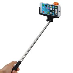 Selfie stick con bluetooth colores universal