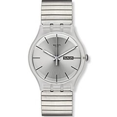 Reloj Swatch SUOK700A RESOLUTION L Unisex