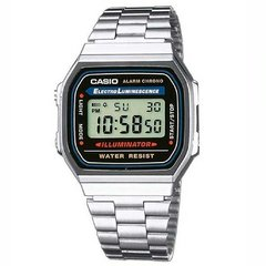 Reloj CASIO Digital  A-168WA-1W