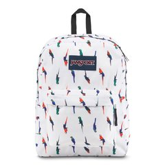 Mochila Jansport Superbreak Macaws 25L