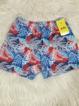 Short Nene Estampado
