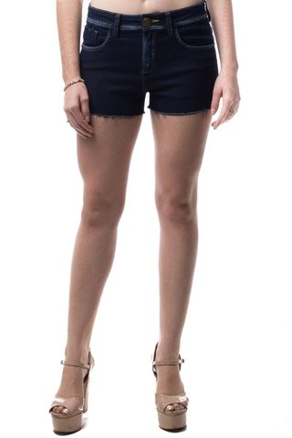 Shorts Z-32 Ease Azul