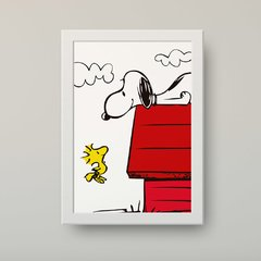 Snoopy #2 - Poster Decorativo na internet