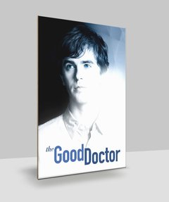 placa decorativa The Good Doctor