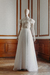 Edwardian Wedding Dress - comprar online