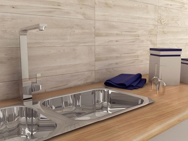 Porcelanato Itagres Grapia Natural 14x66 Simil madera (M2)